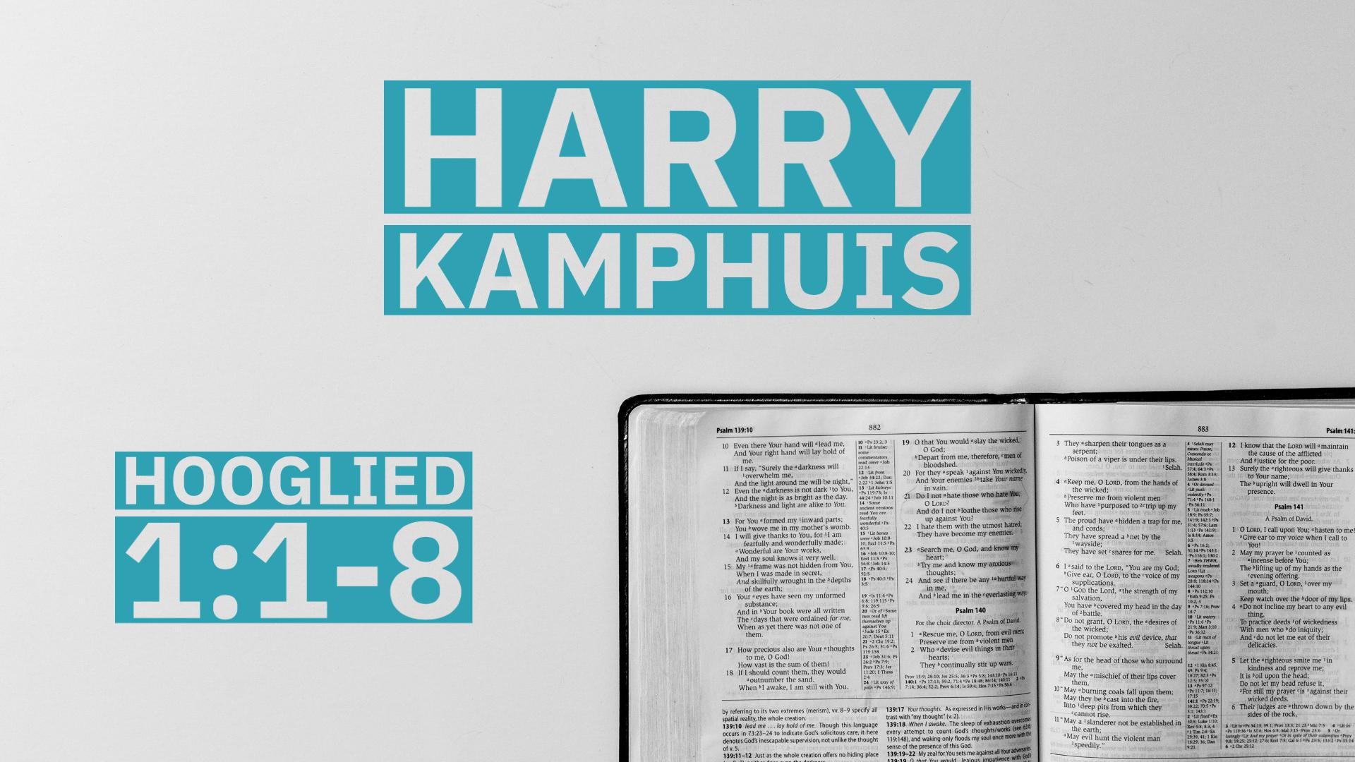 Hooglied 1:1-8 Image