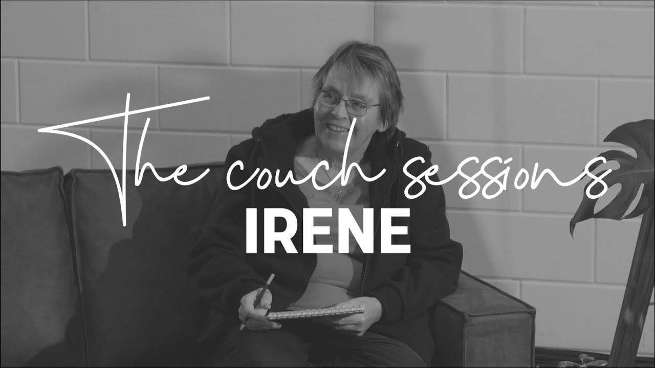 The Couch Sessions | Irene Image