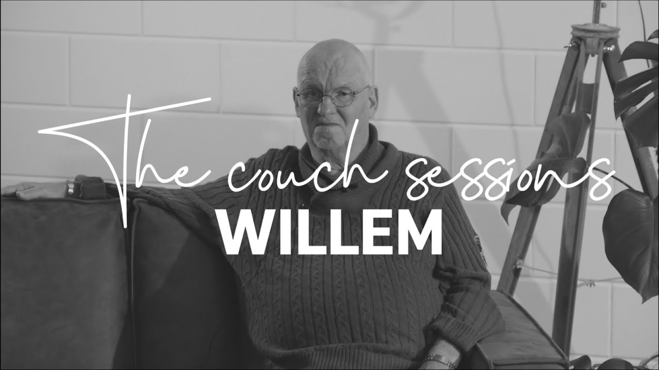 The Couch Sessions | Willem Image