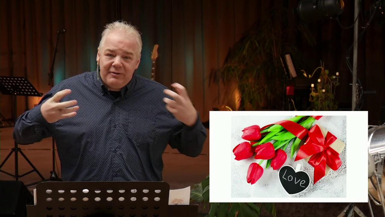Talen van de liefde