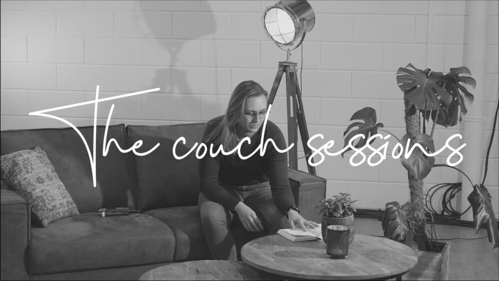 The Couch Sessions | Rosan Image